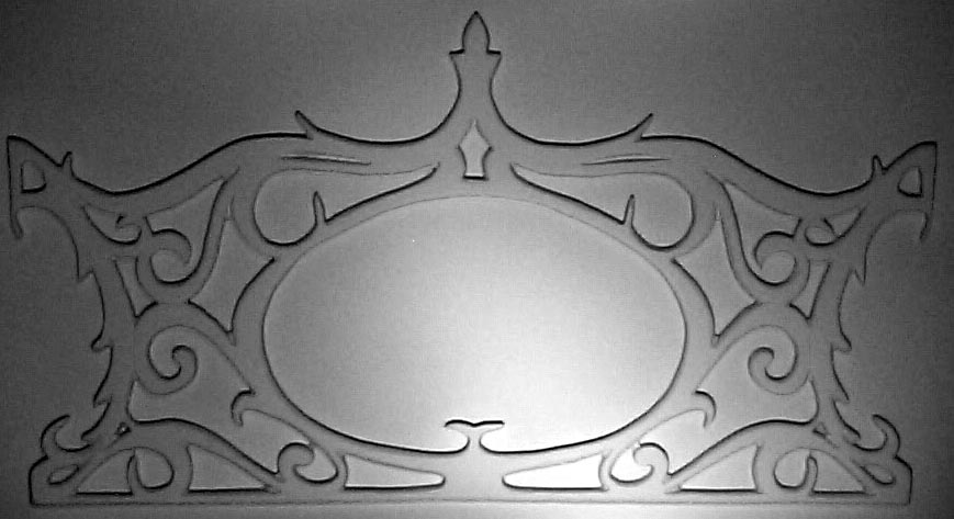Carousel Crown